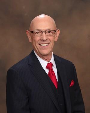 Gary J. Deardorff, CFP